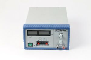 Bk 1671a Precision Dc Regulated Power Supply