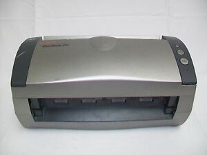 Xerox Documate 252 Document Scanner