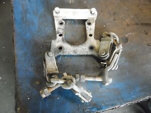 Massey Ferguson 165 Gas Farm Tractor 3 Point Stay Chains
