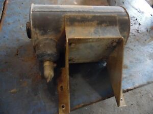 Massey Ferguson 165 Gas Farm Tractor Air Cleaner