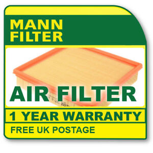 C15143 1 Mann Hummel Air Filter bmw 330d e46 530d e39 730d New O e Spec