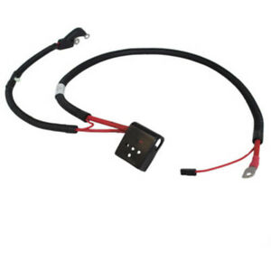 Motorcraft Wc9306 Cable Assembly Automotive Replacement Parts Battery Cable New