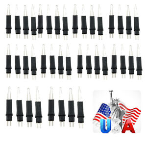 Usa 10pack Tips For Dental Endo Gutta Percha Point Heated Cutter Tooth Gum Heat