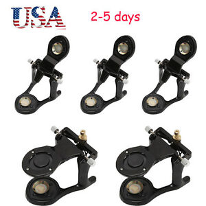 5x usa Magnetic Small Dental Lab Tooth Teeth Articulator Adjustable Instrument