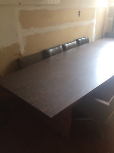 10 Off Executive Conference Table