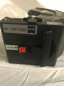 Lamp Module For Zeiss Pentero Surgical Microscope Part 1277 220