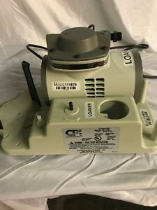 Contemporary Products Aspirator Suction Unit Model 6260