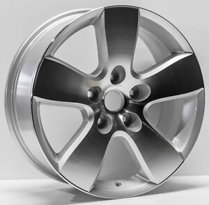 Fits 2011 12 Dodge Ram 1500 New Alloy Wheel 20x8 5 Spoke Aly02363u90n