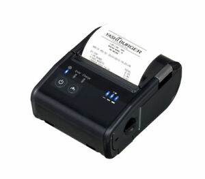 Epson Mobilink Tm p80 m316b Direct Thermal Printer Portable Usb