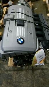 Engine Station Wgn 3 0l I Rwd Automatic Transmission Fits 06 Bmw 325i 2239286