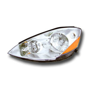 Fits 2006 2010 Toyota Sienna Driver Left Side Headlight Lamp Assembly Lh