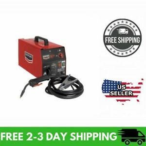 Century 80gl Flux Cored Wire Feed Welder 70 Amps 115v Ac pack Of 1 New