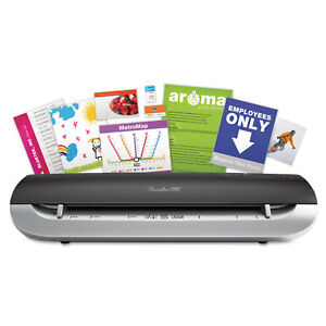 Swingline Fusion 3000l Gbc Thermal Laminator 12 Wide Lamination