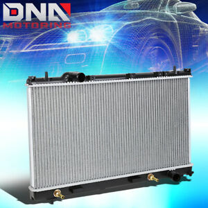 For 2000 2004 Dodge Plymouth Neon 2 0 At Oe Style Aluminum Core 2363 Radiator