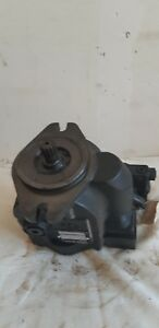 Sauer Danfoss Hydraulic Piston Pump Krl045dls2120nnn3 New