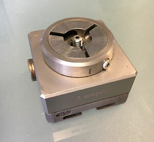 System 3r 3r 466 40rs Stainless Macro To Macro Jr Adapter Sinker Edm Tooling