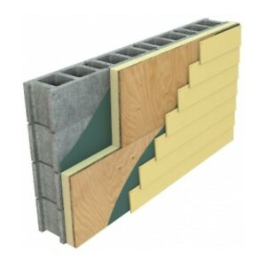 Hunter Panels Xci Ply 5 8 Ply Attached 2 6 X 4 X 8 18 Sheets