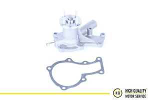 Kubota Water Pump With Gasket 19883 73030 For D722 D902 D662 Z482