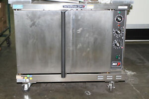 Com e Electric Convection Oven