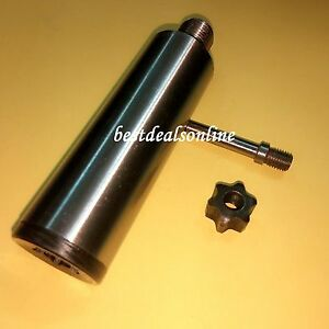 2pcs Valve Seat Grinder Stone Holder Sioux 11 16 Thread Star Drive Ball