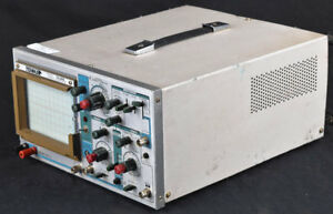 Tenma 72 320 Industrial Variable Sweep Time Dual Channel Oscilloscope