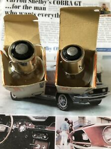 1968 Shelby Gt350 Mustang Marchal Light Bulbs California Special 12v 45w