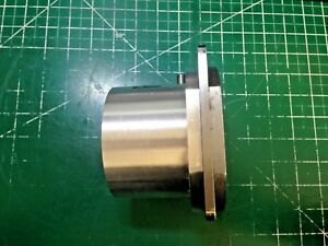Harmonic Drive Reducer 25 100 Axis 2 Thermo Crs F3 100 1 Ratio Made In Japan