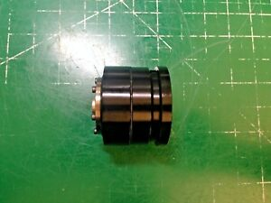 Harmonic Drive Reducer 14 80 Out Of A Thermo Crs F3 Robot Axis 6 80 1 Ratio