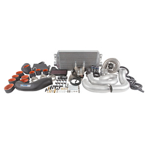 Vortech 4fq218 060l 15 17 Mustang 5 0l Gt V3 Si Trim Satin Supercharger Kit