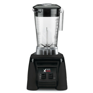Waring Mx1000xtxfr Factory Refurbished 3 5 H p Heavy Duty Commercial Blender