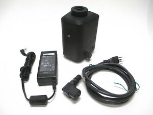 Olympus Sz2 lgb Light Illuminator Stereo Microscope Sz W Power Supply