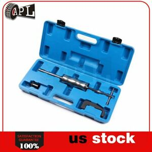 Common Rail Diesel Cdi Engine Injector Extractor Puller For Mercedes Benz