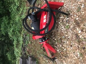 2018 Fecon Stumpex Stump Grinder