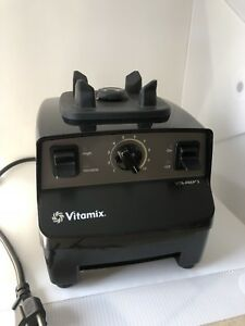 Used Vitamix Blender Vita prep 3