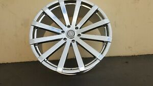 22 X 9 Inch Velocity Vw12 Chrome Wheels Rims Tires Fits 5 X 114 Visit My Page