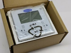 Carrier Vrf Non programmable Wired Remote Controller 40vm900002 New Free Ship