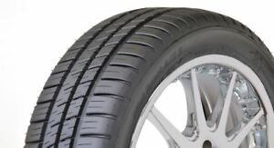 235 55r17 Michelin Pilot Sport A S 3 Plus 99w Tire 33603 Qty 1