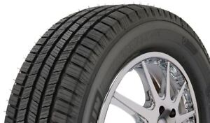 Lt245 70r17 Michelin Defender Ltx M s 119 116r Tires 16814 qty 4