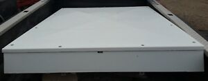 Bed Cover Tonneau Hard Box Tailgater Secure Shell Ford Truck Ranger 1982 08