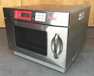 Vulcan Flashbake Vfb2 Compact Countertop Electric Oven Food Prep Cooking Baking