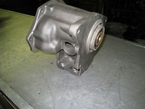 Dodge Chrysler 727 Tf8 4x4 4wd Transmission Tail Housing 2