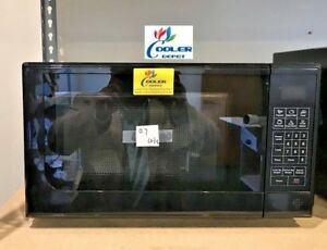 New 0 7 Cu Ft Commercial Microwave Oven Restaurant Equipment Model Mi07 Nsf
