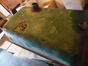 Oliver 1800 a Farm Tractor Fuel Tank clean Inside