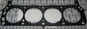Cometic C5511 060 Mls Head Gasket For Ford 289 302 351 Non Svo 4 030 X 060