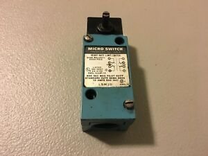 New No Box Honeywell Micro Switch Heavy Duty Limit Switch Lsm2d