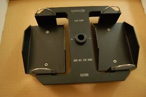 Beckman Swinging Rotor S2096 Microplate Carrier 3000 Rpm Plate
