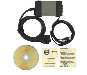 Dice2014d Diagnostic Communication Equipment For Volvo Latest Version Diagnostic