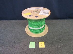 Colonial Electric Wire Spool 013j0 Awg 4 19mm Gauge Cable Truck Trailer 360ft