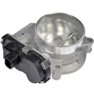 For Cadillac Chevy Gmc Hummer Fuel Injection Throttle Body Dorman 977 316