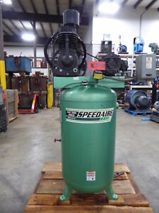 Speedaire 7 5 Hp Air Compressor Ac2038 ac2038